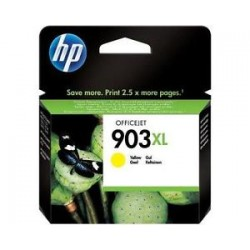 HP 903XL Yellow Original Ink Cartridge