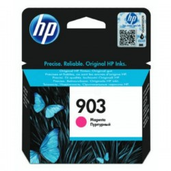 HP 903 Magenta Inkjet Cartridge