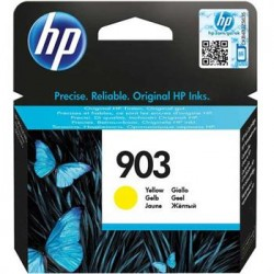 HP 903 Yellow Inkjet Cartridge