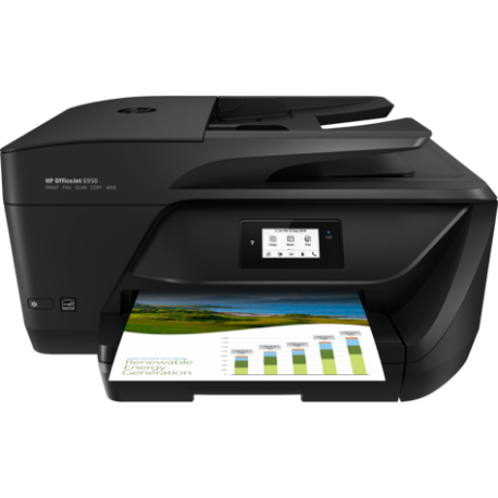 HP OfficeJet Pro 6950 e-All-in-One
